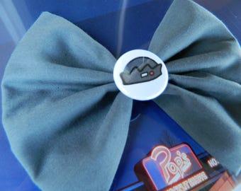 Jughead Riverdale Beanie Inspired Bow