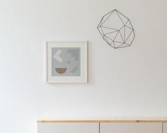 Fine Art Print – FORM