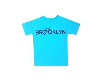 Brooklyn Bike Tshirt