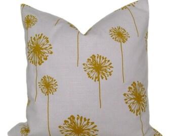 15% Off Sale Yellow Pillow - Yellow Pillows - Yellow Pillow cover - Throw Pillow Covers - Decorative Pillows - Pillow covers 18x18 - Pillows