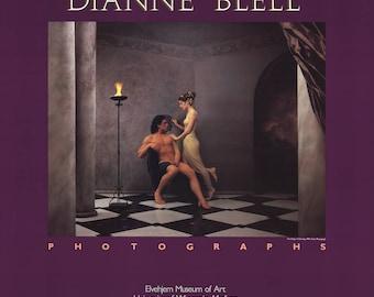 Dianne Blell-Photographs-1984 Poster