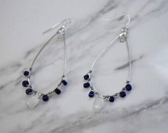 Freeport Earrings