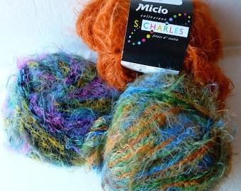 Yarn Sale  -   Micio by Stacy Charles