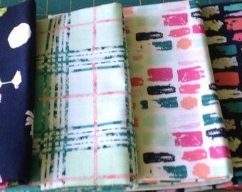 Art Gallery Fabrics Five Yard Collection 16, Lavish
