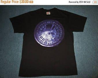 35% OFF Vintage 1994 Mr BIG Japandemonium Promo tour T-shirt