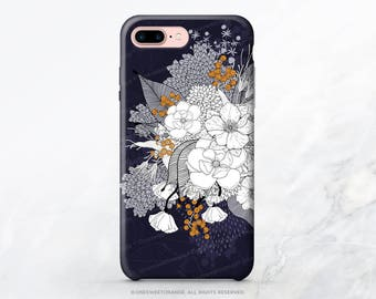 iPhone 7 Plus Case Floral iPhone 7 Case Floral iPhone SE Case iPhone 6S Plus Case iPhone 6S Case Samsung S8 Case Galaxy S8 Plus Case I167
