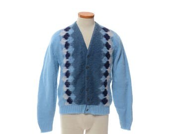 10e612b8c 1950s orlon sweater