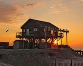 Historic Fun town Pier Seaside Park