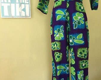 Vintage Jumpsuit , Size Extra Small