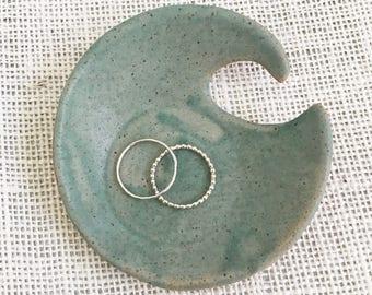 Wave Ring Dish