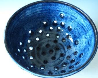 blue berry bowl