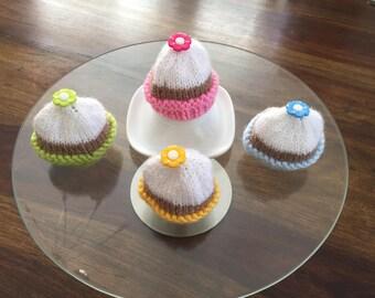 Cupcake Egg Cosy egg warmer gift present