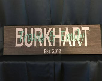 Personalized Board