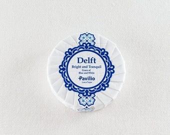 Pavilio Lace Tape DEL-03 Delft Limited Edition