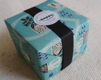 Hoppy Mini Box Map Series 4713077970645 Plant 1