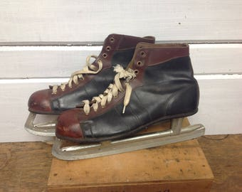 Vintage Mens Hockey Skates