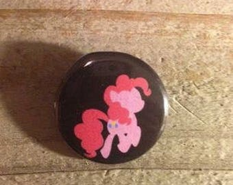 Pinkie Pie Button