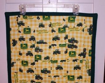 John deere quilt | Etsy : john deere quilts - Adamdwight.com