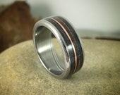 Custom Ring For Jonny