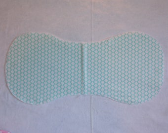 Baby Flannel/Cotton Burping Cloth