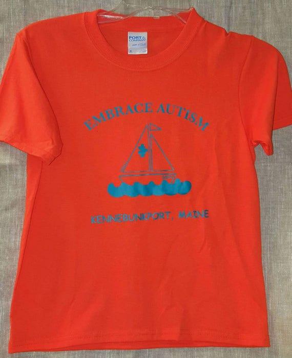 Embrace Autism T-shirt
