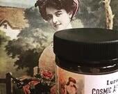 Innocent Vixen Luxe Perfume Cream - Two Ounces of Sexy Sweetness
