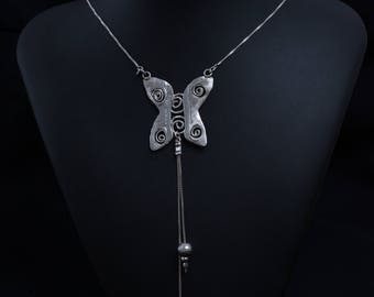 Butterfly Spiral