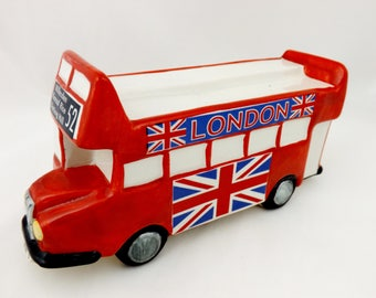 Wade LONDON Open Top Bus LTD Edition of 28 Willesden, Kensal Rise, Notting Hill, Only 28 Ever made!