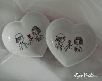 Heart lovers Oddments