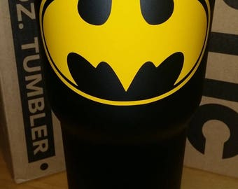 Batman DECAL ONLY