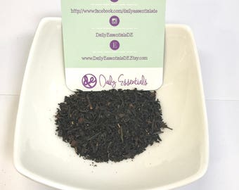 English Breakfast Tea (Loose Leaf tea)