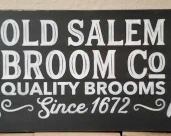 Salem Witch Costume Dress Womens Custom Size Plus Size Gothic