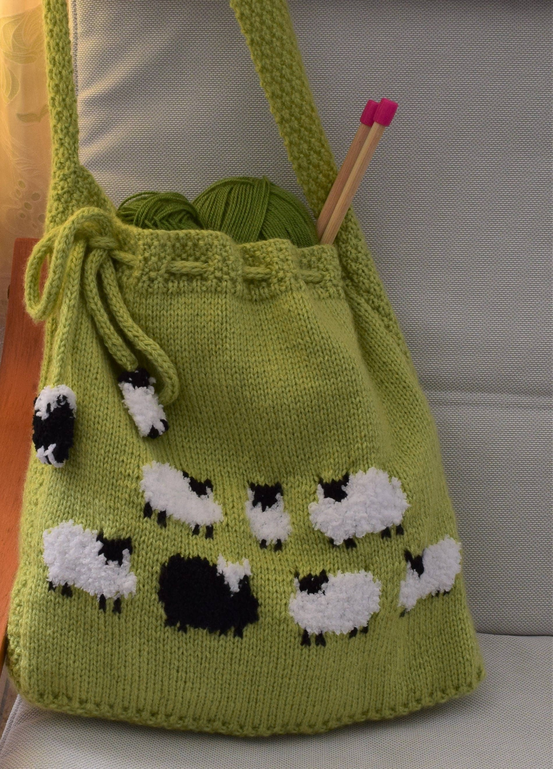 Bag knitting pattern knitting bag pattern handmade tote bag gallery photo gallery photo gallery photo bankloansurffo Gallery