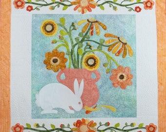 PDF - Prairie Meadow Bunny