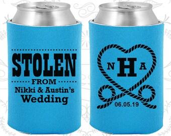 Sky Blue Wedding, Sky Blue Can Coolers, Sky Blue Wedding Favors, Sky Blue Wedding Gift, Sky Blue Wedding Decor (74)