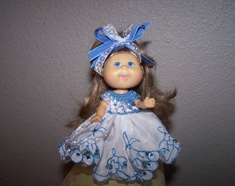 Dolls, Cabbage Patch Kids Lil Sprouts Dolls, Cabbage Patch Dolls, Lil Sprouts Dolls, Doll CLothes