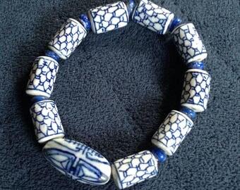 Ceramic and Stone