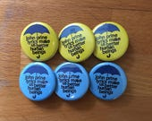 JOHN PRINE BUTTON / avett...