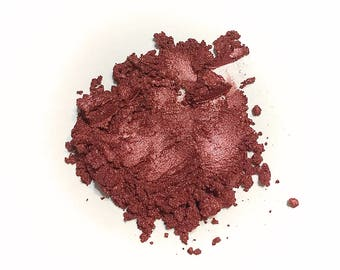DON'T WINE Mineral Eye Shadow - Natural Makeup - Titanium Free Gluten Free Vegan Face Color