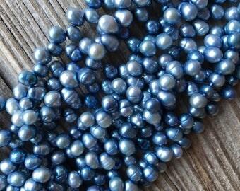 Vintage Fresh Water Pearls