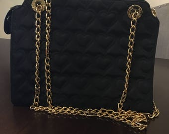 Authentic ESCADA Black Purse