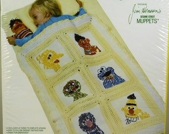 Muppet Babies Etsy