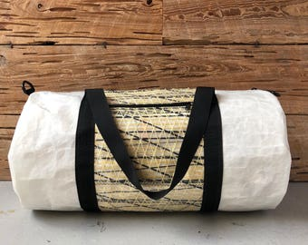 Recycled Sail Duffle Bag