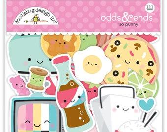 Valentines So punny  Odds & Ends by Doodlebug Design
