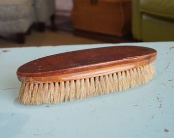 Vintage/Antique Clothes Brush or is it a Shoe Brush?