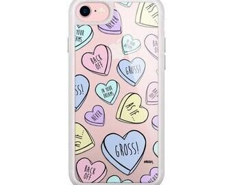 Premium Milkyway IPhone Case - Heartbreakers