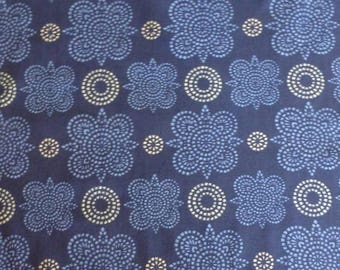 Clearance SALE Cotton Fabric , Quilt Fabric, Home Decor,Modern, Geometric, Impressions by Ty Pennington, Fast Shipping