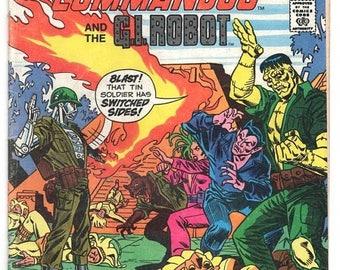 ON SALE Weird War Tales - Issue 111 - May 1982 - Bronze - Newsstand - Fine -  DC Comics