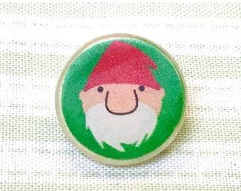 Summer Sale JIM coconut button red dwarf