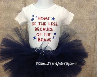 Independent Day Tutu Set, 4th Of July Tutu Set , Memorial Weekend Tutu Set, 4th of July Tutu Set, 4th of July Shirt and Tutu, Independence
